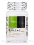 DHEA micronized 5 mg - 90 Vegetarian Capsules