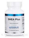 DHEA Plus - 100 Vegetarian Capsules
