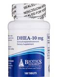 DHEA-10 mg - 180 Tablets