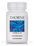 DHEA-25 - 90 Vegetarian Capsules