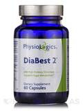 DiaBest 2 - 60 Capsules