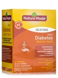 Daily Diabetes Health Pack - 30 Packets
