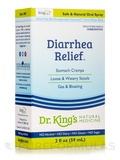 Diarrhea Relief - 2 fl. oz (59 ml)