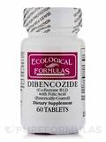 Dibencozide (Co-Enzyme B12 with Folic Acid) - 60 Tablets