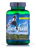 Diet Fuel 120 Tablets