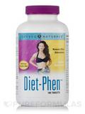Diet Phen with Plan - 180 Tablets