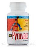Diet Pyruvate 750 mg 60 Capsules