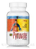 Diet Pyruvate 750 mg 90 Capsules