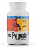 Diet Pyruvate Powder 3 oz
