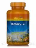 Dietary-4® 120 Capsules