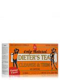 Dieter's Cleansing Tea Orange - 24 Bags