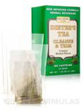 Dieter's Tea Cleanse & Trim, Country Herbal Flavor - 24 Bags (1.45 oz / 41 Grams )