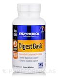 Digest Basic™ - 180 Capsules