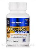 Digest Basic + Probiotics 30 Capsules
