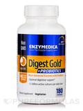Digest Gold + Probiotics 180 Capsules