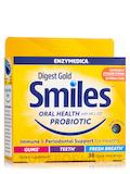 Digest Gold Smiles™ Probiotic Mints - 30 Quick Melt Mints