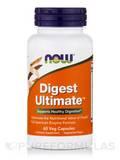 Digest Platinum 60 Vegetarian Capsules