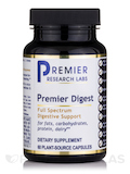 Premier Digest - 60 Vegetable Capsules