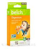 Digestion... belch - Travel Pack - 10 Vegetarian Capsules