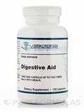 Digestive Aid 120 Capsules