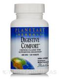 Digestive Comfort 600 mg 60 Tablets
