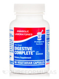 Digestive Complete (with Botanicals) - 90 Vegetarian Capsules