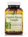 Digestive Enzyme Complex 90 Vegetarian Capsules