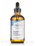 Digestive Enzyme Liquescence - 4 fl. oz (120 ml)