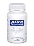 Digestive Enzymes Ultra - 90 Capsules