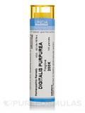 Digitalis Purpurea 200K - 140 Granules (5.5g)