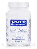 DIM Detox - 60 Capsules