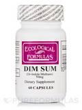 Dim Sum (Di-Indole Methane) 50 mg - 60 Capsules