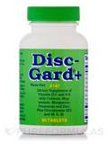 Disc-Gard®+ - 90 Tablets