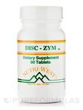 Disc-Zym - 90 Tablets