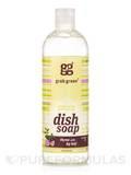 Dish Soap, Thyme with Fig Leaf - 16 oz (473 ml)
