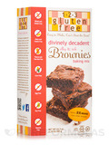 Divinely Decadent Brownie Mix - 24.5 oz (695 Grams)