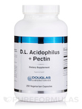 D.L. Acidophilus + Pectin 250 Capsules