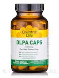 DLPA Caps 1000 mg 60 Capsules
