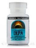 DL-Phenylalanine 375 mg 60 Tablets