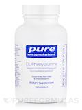 DL-Phenylalanine - 90 Capsules