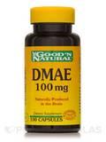 DMAE 100 mg 100 Capsules