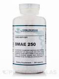 DMAE 250 mg 360 Capsules