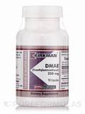 DMAE 250 mg -Hypoallergenic 90 Capsules