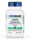 DMAE Bitartrate 150 mg 200 Capsules