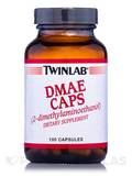 DMAE Caps (2-dimethylaminoethanol) 100 Capsules