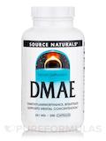 DMAE Caps 351 mg 200 Capsules