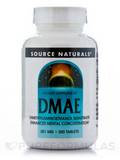 DMAE Tabs 351 mg 200 Tablets