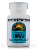 DMAE Tabs 351 mg - 50 Tablets