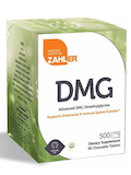 DMG 500 mg - 90 Chewable Tablets