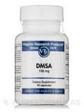 DMSA 100 mg 45 Capsules